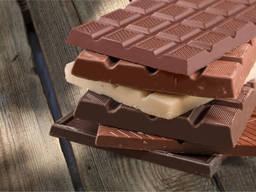 Куплю просрочку шоколад, карамель, конфеты