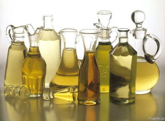 Куплю рафинированное подсолнечное масло от 250 тонн FCA