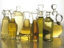Техническое растительное масло, фуз, баковый отстой