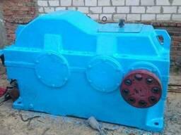 Куплю редуктор ЦДН-630 б. у.
