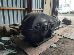 Куплю редуктора ЦТНД-315 и ЦТНД-400