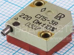 Куплю резисторы СП5-3