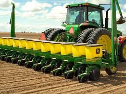 Куплю Сельхозтехнику бу плуги сеялки трактора культиваторы дисковые бороны