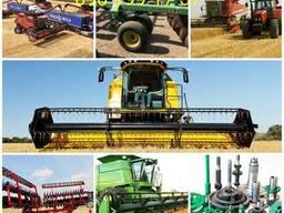 Куплю сельхозтехнику дорого