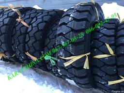 Куплю шины на вилочные погрузчики от R8 до 15