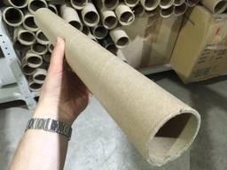 Куплю шпулю картонную БУ, ВнутД 76 мм, толщина стенки 6-8 мм
