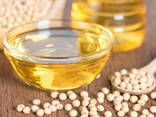 Соевое масло , вигідно з самовивозом - фото 1