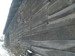 Куплю старые деревянные дома, Ангары, Коморы, склады