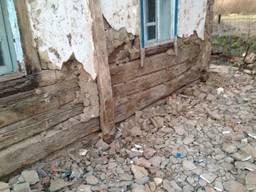 Куплю старые дубовые балки, доски, дома, Ангары Коморы
