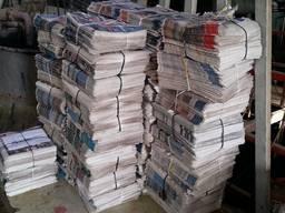 Куплю старые газеты от 20 т