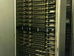 Куплю телефонные станции АТС атск блоки МКС на 100 200 400 6