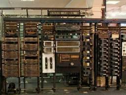 Куплю Телефонные станции АТС АТСК блоки МКС от 100 до 20000