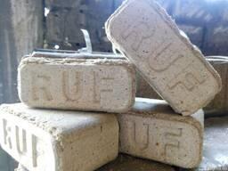 Брикеты Ruf (дуб )