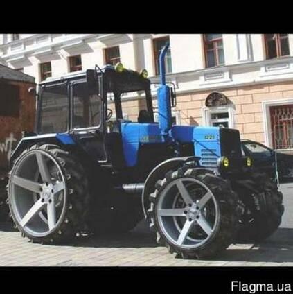 Куплю трактор МТЗ разный любый в любом состояний срочно