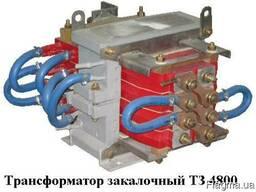 Куплю трансформатор ТЗ 4-800, ТЗ 7-800