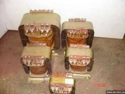 Куплю трансформаторы ОСМ 0,063 – 2,5 квт