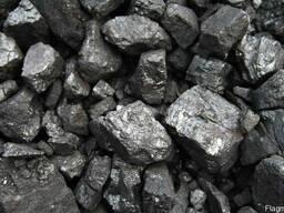 Уголь антрацит кокс- автомобильными нормами в днепре