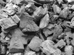 Куплю уголь древесный береза опт дорого!!!