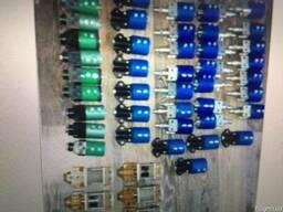 Куплю вентиль ЭВ-55-07, ЭВ-58, ЭВ-15, ВВ-2Г и. т. д