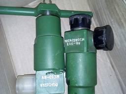 Куплю вентиля АВ-013М Ду 10 Ру 400