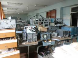 Куплю неликвиды складские остатки у предприятий и заводов по электрике механике