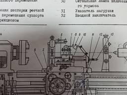 Куплю запчасти (комплектующие) 1м63 (ДИП-300)