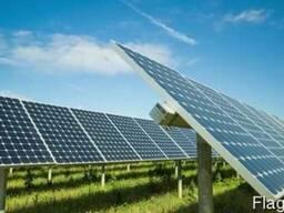 Куплю землю под солнечную электростанцию