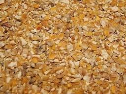 Куплю зерноотход зерновых