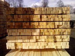 Купуємо брусок 30 х 50 х 4000/5000/6000 (експорт)