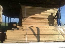 Купуємо брусок з ялиці 69х69х3000/4000/5000мм на постійній