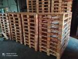 Купуємо полегшений піддон 2 сорт 1200х800 дорого - фото 3