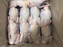 Курица несушка охлаждённая