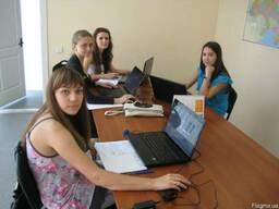 Курсы Офис –менеджер- секретарь- делопроизводство в Николаев