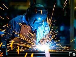 Курсы для сварщиков с трудоустройством