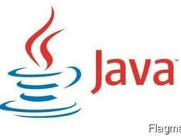 """Курсы """"Java программирование"""""""