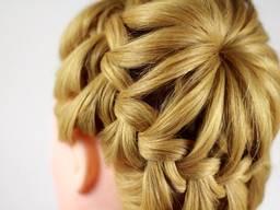 Курсы Плетение кос в Донецке