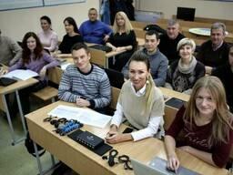 Курсы полиграфологов - тщательное обучение полиграфологов