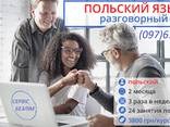 Изучение польского языка онлайн с носителем - фото 3