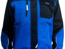 Куртка ARDON сине-черная