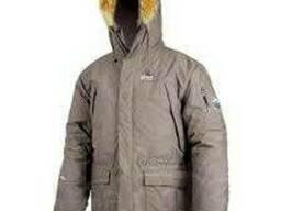 Куртка Аляска для защиты от пониженых темп-р пошив под заказ