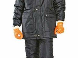 Куртка Аляска под заказ