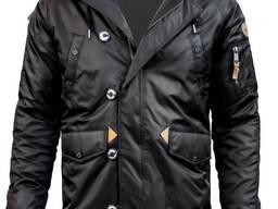 Куртка аляска Top Gun N-3B Parka