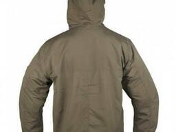 Куртка Анорак летняя MIL-TEC Combat Summer Anorak Unlined олива