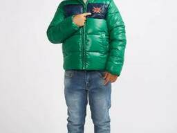 Куртка Демисезонная Riot Club