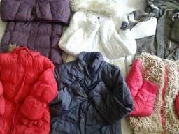 Куртка дитяча Бельгія