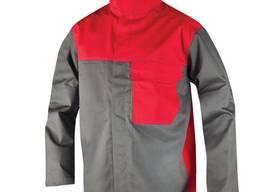 Куртка для сварщика, 100% хлопок