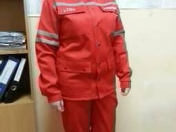 Куртка и брюки для скорой помощи,медицинская одежда,униформа