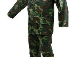 """Куртка і штани водонепроникні Vorel колір """"ХАКІ"""", розмір XXL"""