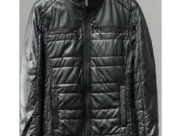 Куртка кожаная LC Waikiki черная