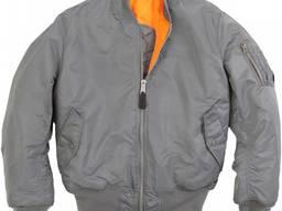 Куртка MA-1 Alpha Industries